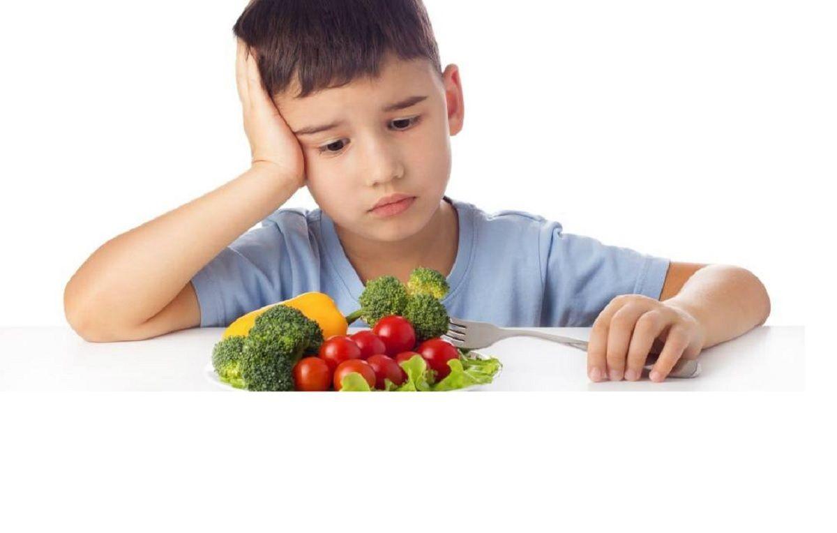 Terungkap! Alasan Ilmiah Kenapa Anak tidak Suka Sayuran